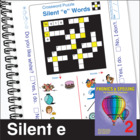 ESL Phonics & Spelling, Book 3-2