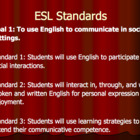 ESL/Bilingual Education, Reading, New Teachers, Trainer: R