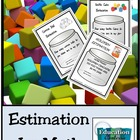 ESTIMATION JAR MATH (FREEBIE)