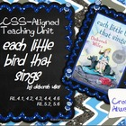 Each Little Bird That Sings Literature Guide: Common Core Aligned