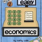 Early Economics