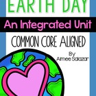 Earth Day- An Integrated Unit {Common Core Aligned}