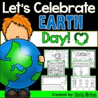 Earth Day Celebration (Over 80 pages of printables and act