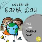 Earth Day Cover-Up Board Freebie!