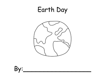Earth Day Easy Reader