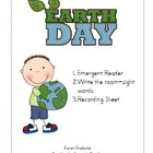 Earth Day! Reader