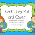 Earth Day Roll and Cover Games