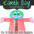 "Earth Day Writing ""Craftivity"""