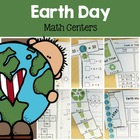 Earth Day and Recycling- Math Center Fun