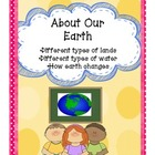 Earth Science, All About Earth