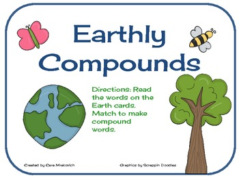 Earthly Compounds