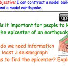 Earthquake-Proof Building Construction Lab Experiment, w P