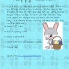 Easter Activities for Elementary