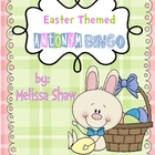 Easter Activity: Antonym Bingo