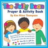 Easter Book: The Jelly Bean Prayer & Activities