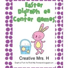 Easter Digraph ea Center Games