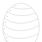 Easter Egg Glyph {FREEBIE}