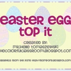 Easter Egg Top-It!
