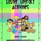 Easter Literacy Activities