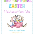 Easter Packet - Eggceptional Easter