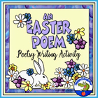 Easter Poem - Writing an Acrostic Poem PowerPoint