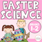 Easter Science  {Holiday Science Investigations, K-2}