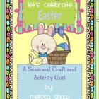Easter Unit: activities and crafts