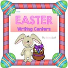 Easter Writing Centers {CCSS}- TheWriteStuff
