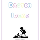 Easter curriculum ideas