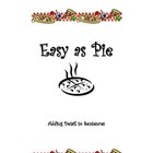 Easy as Pie - Literacy Center