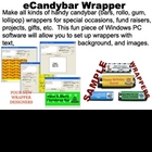 eCandybar Wrapper