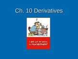 Ecce Romani I Chapter 10 Derivative PowerPoint