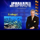 Ecology JEOPARDY!