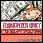 Economics: The Free Enterprise System (3rd Grade Social St