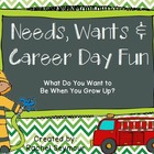 Economics and Career Day Fun