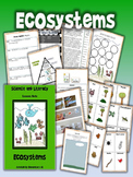 Ecosystems Science and Literacy Lesson Set