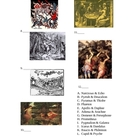 Edith Hamilton's Mythology Myths Artwork Quiz