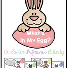 """Egg""-cellent Inferences"