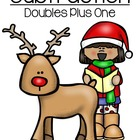 Christmas Subtraction Center Games - Eight Concepts