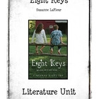 Eight Keys by Suzanne LaFleur Literature Unit