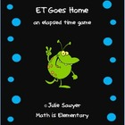 Elapsed Time: ET Goes Home