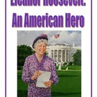 Eleanor Roosevelt Packet: Reading Comprehension, Study Gui