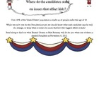 Election 2012: Where the Candidates stand on Kid-friendly Issues