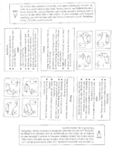 Electrical Circuits Notes Page