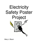 Electricity Safety Poster Project