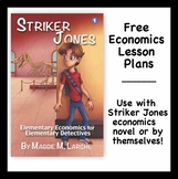Economics for Kids Unit Lesson Plans