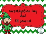 Elf Journal and Elf Investigator