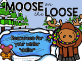 Elf Spin-Off: Moose on the Loose