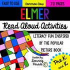 Elmer Story Unit (CCSS Activities)