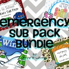 Emergency Sub Pack Bundle!